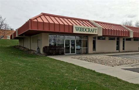 woodcraft expands  nebraska  midwest woodworkers