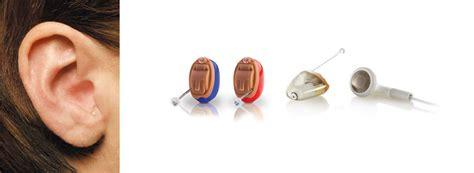 si鑒e cic scelta dell 39 apparecchio acustico dimensione udire