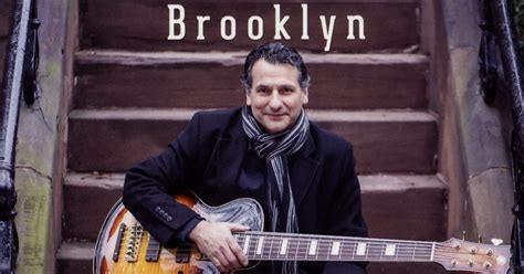 John Patitucci / Brooklyn . 2015