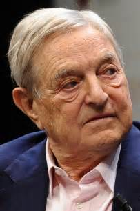 Image result for Flicker Commons Image George Soros