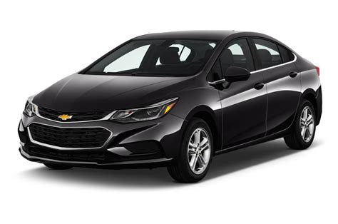 2016 Chevrolet Cruze Limited Reviews And Rating  Motor Trend