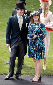 Royal wedding: Princess Eugenie is engaged to Jack Brooksbank