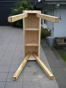 Holzpferd Bauanleitung Bauplan : voltigierbock selber bauen ~ Yasmunasinghe.com Haus und Dekorationen