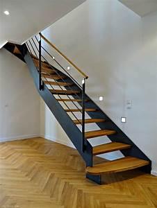 Wangentreppe Selber Bauen : smg treppen wangentreppe wat 3800 smg treppen ~ Frokenaadalensverden.com Haus und Dekorationen
