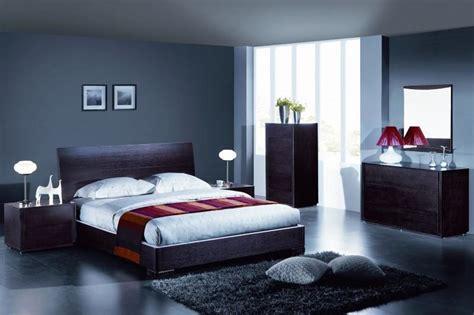 merveilleux meuble chambre adulte decoration couleur de