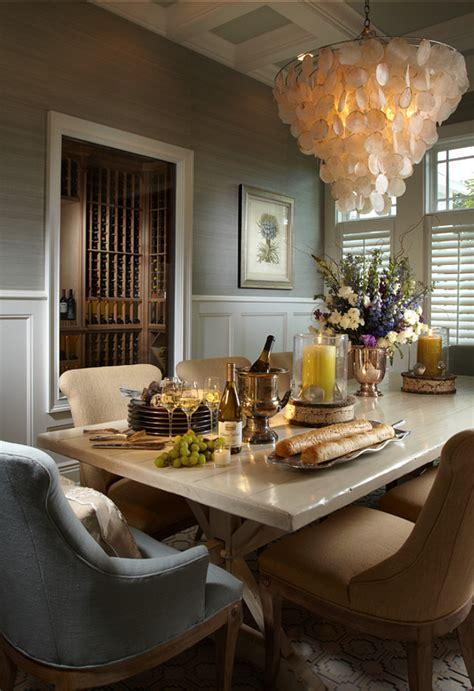 Coastal Living Dining Room Ideas by Sophisticated Coastal Home Home Bunch Interior Design Ideas