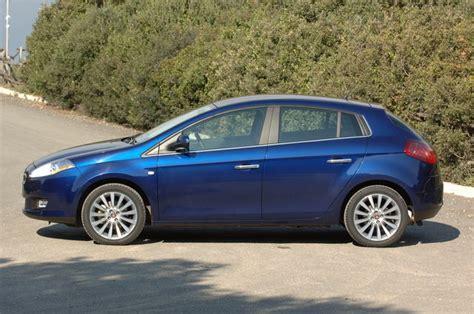 Interni Fiat Bravo Prova Fiat Bravo Scheda Tecnica Opinioni E Dimensioni 1 6