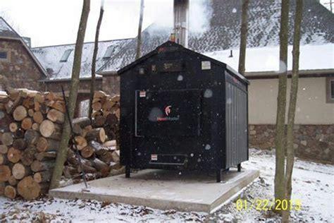 stay warm  winter   heatmaster outdoor wood