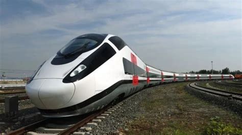 crrc tangshan reveals flexible formation high speed emu