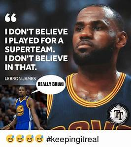 25+ Best Memes About Bruh, Dont, and LeBron James | Bruh ...