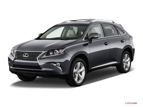 2015 Lexus Rx 350 Prices, Reviews & Listings For Sale