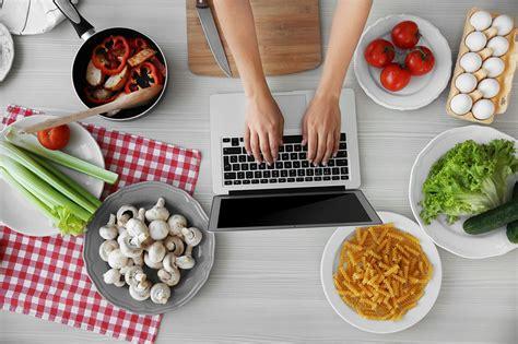 top  tips  starting  food blog   pro