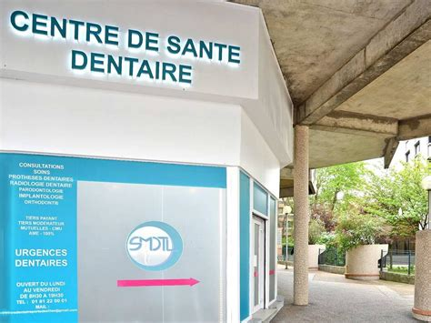 visiter le cabinet dentaire les lilas 93260 dentiste centre m 233 dico dentaire porte des lilas