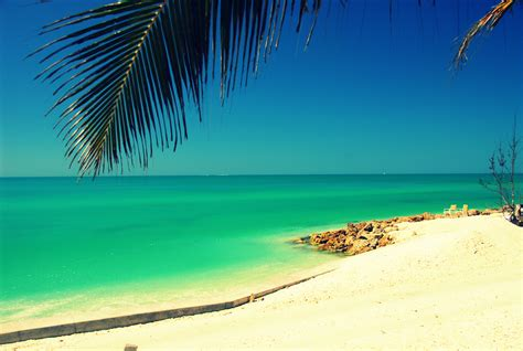 siesta key beach  sarasota florida named  beach