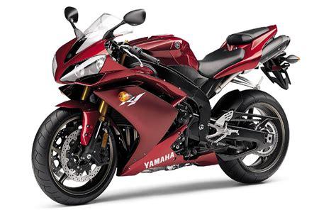 Yamaha R1 Motorcycle Desktop Wallpapers