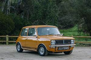Just Listed  1964 Austin Mini Cooper S And 1971 Mini 1275 Gt