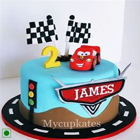 send 3d car theme cake by giftjaipur in rajasthan