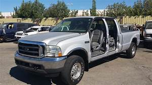 Used Parts 2004 Ford F250 Lariat 6 0l V8 5r110w Torqshift
