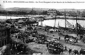 Mandataire Auto Boulogne Sur Mer : boulogne sur mer le pont marguet historique et cartes postales ~ Medecine-chirurgie-esthetiques.com Avis de Voitures