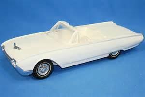 Ford Plastic Model Car Kits