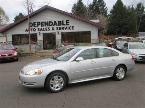 dependable auto  cars binghamton ny dealer