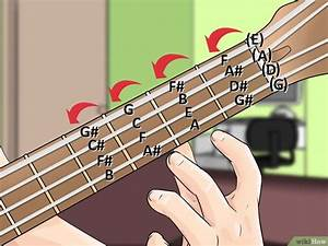 Teach Yourself To Play Bass Guitar  With Images