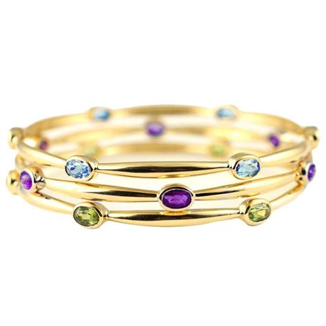 Julius Cohen 18 Kt Gold And Peridot, Amethyst Or. Cabochon Rings. Top Online Jewelry Stores. Unique Bracelet. Peridot Bands. Gold Bracelet. Gold Flower Pendant. Green Diamond Stud Earrings. Platinum Band Cost