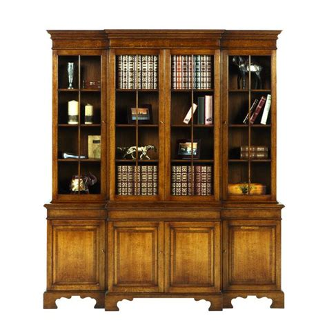 Wooden Bookcases Uk by Wooden Bookcase Solid Oak Bookcases Bookshelves