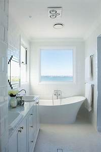 38 best spaces to bathe images on pinterest for Bathroom window height from floor