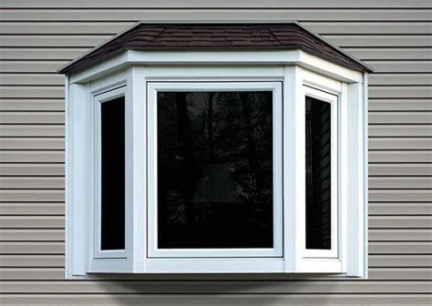 bow bay windows custom window styles