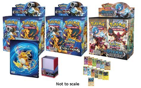 Newsagent Pokemon Starter Pack  Pokemon Cards