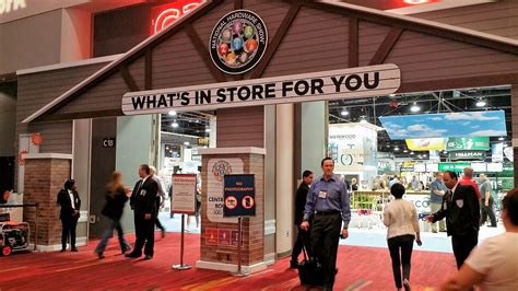 National Hardware Show Sizzles with Ideas   TSNN Trade ...
