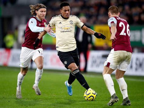 Manchester United vs Burnley Free Betting Tips - Picks1.com