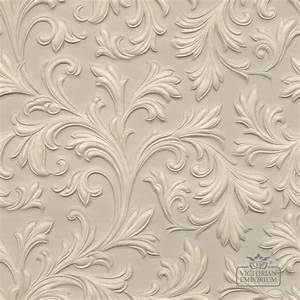 Buy Lincrusta Wallpaper