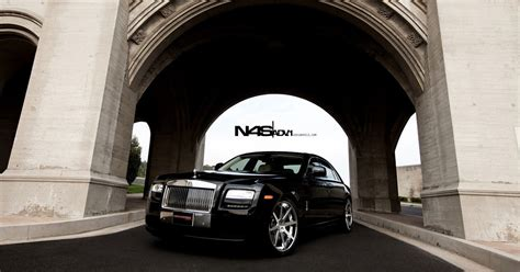 2012 Rolls Royce Ghost By Need4speed Motorsports And Adv.1