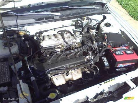 2001 Nissan Sentra Gxe Engine by 1995 Nissan Sentra Gxe 1 6 Liter Dohc 16 Valve 4 Cylinder
