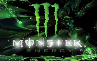 Monster Desktop Wallpapers Wallpapersafari