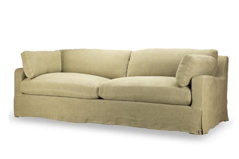 ethan allen sectional slipcovers slipcovered sofas marceau slipcovered sofa coraggio