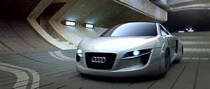 "2004 ""I, Robot""/ 2004 Audi RSQ - Best Movie Cars"