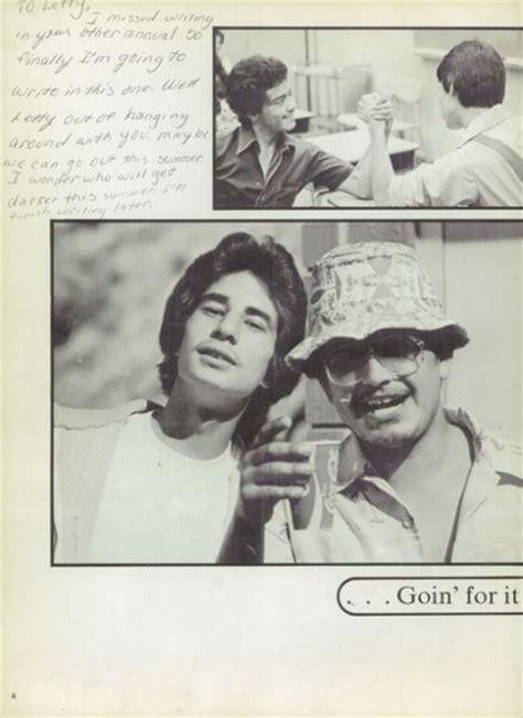Schurr High School Number by Explore 1978 Schurr High School Yearbook Montebello Ca