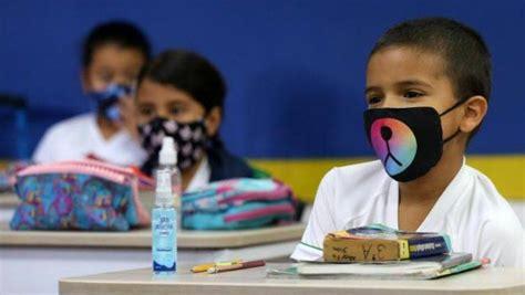 Ciclo Escolar 2021: Protocolo y semáforo para el regreso a ...