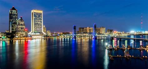 History & Culture in Downtown Jacksonville - Visit ...
