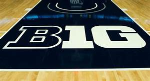 Penn State Basketball: Big Ten Conference Schedule ...
