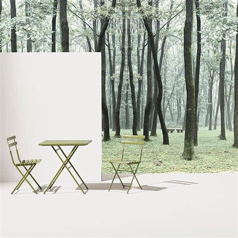chaises pliables lot de 2 chaises pliables arc en ciel jardinchic