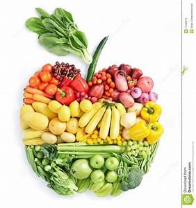 Apple: healthy food stock photo. Image of apple, healthy - 17536814