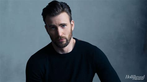 Chris Evans - Hottest Actors Photo (39518675) - Fanpop