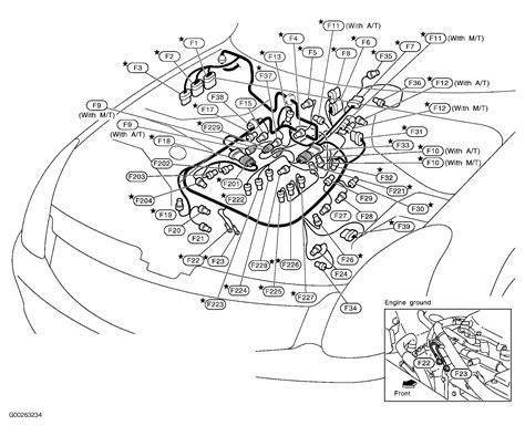 2005 Infiniti G35 Engine Diagram by Engine Kills After Initial Start 2004 Infiniti G35x Car