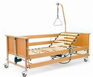 Elektrisch Verstellbares Bett : elektrisches pflegebett m bettgalgen pflege discount online shop ~ Whattoseeinmadrid.com Haus und Dekorationen