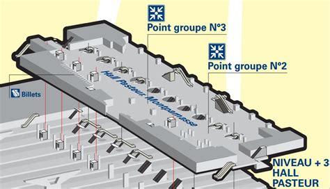 bureau de poste vaugirard plan interieur gare montparnasse 28 images gare