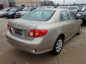 2010/2008 Toyota Corolla For Sale 2 6 Million Call For
